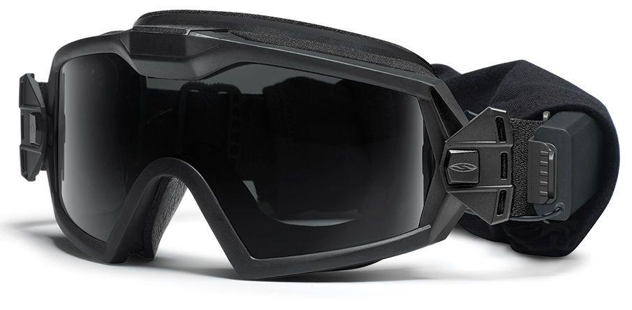 Smith Optics Elite Outside The Wire Turbo Fan Otw Goggles